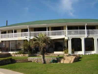 Centro Recreacional El Quisco