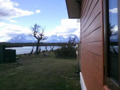 Cabañas Torres del Paine
