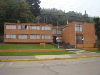 Casa de Huésped Carlos Condell