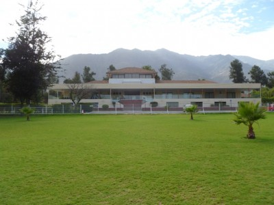 CLUB DE CABOS Y CARABINEROS CUMBRES