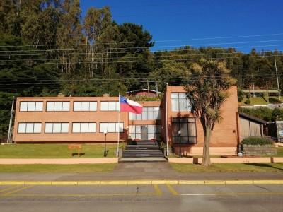 Casa de Huéspedes Carlos Condell