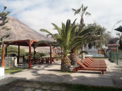 """Centro Recreativo """"Huayquique"""""""