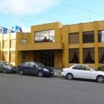 Casino de Tripulación Punta Arenas