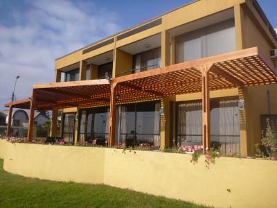 Casa de Huésped Caleta Angamos