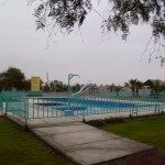 "Centro Recreativo ""Arica"""
