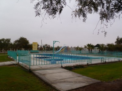 "Centro Recreativo ""Faro Limar"""