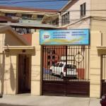 Casino de Tripulación Valparaíso